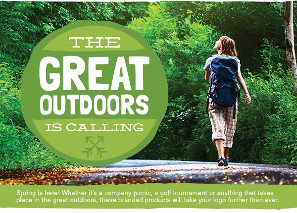 The great outdoors is calling | Manwaring Innovations LLC powered by Boundless Network