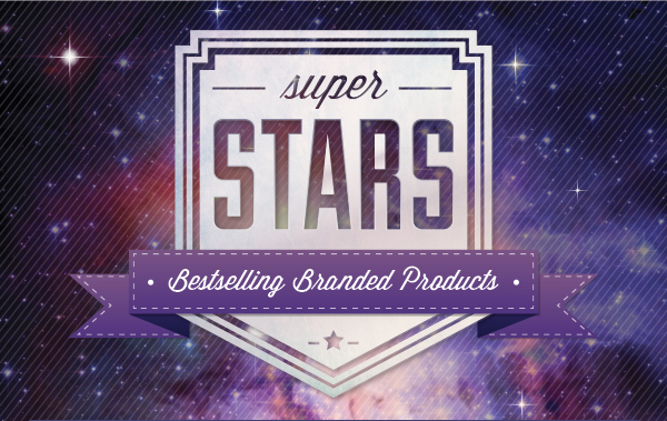 Super Stars - Best Selling Branded Products